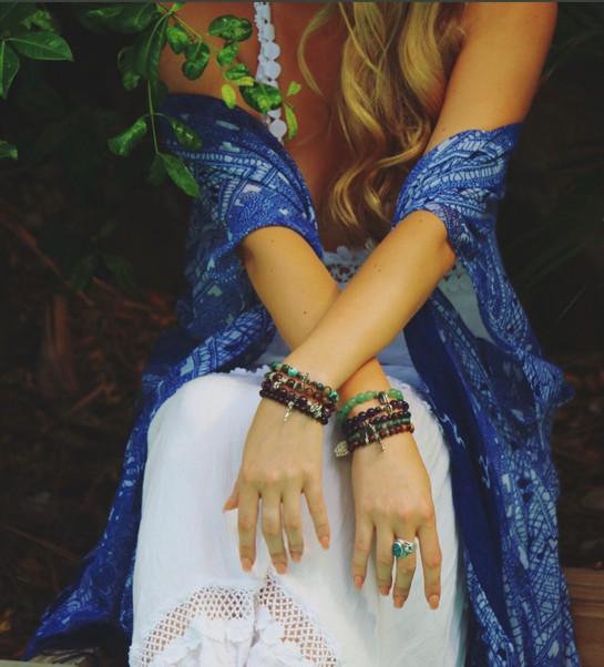 Sarasvati Jewelry