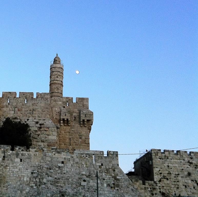 JERUSALEM OLD CITY GROUP TOUR