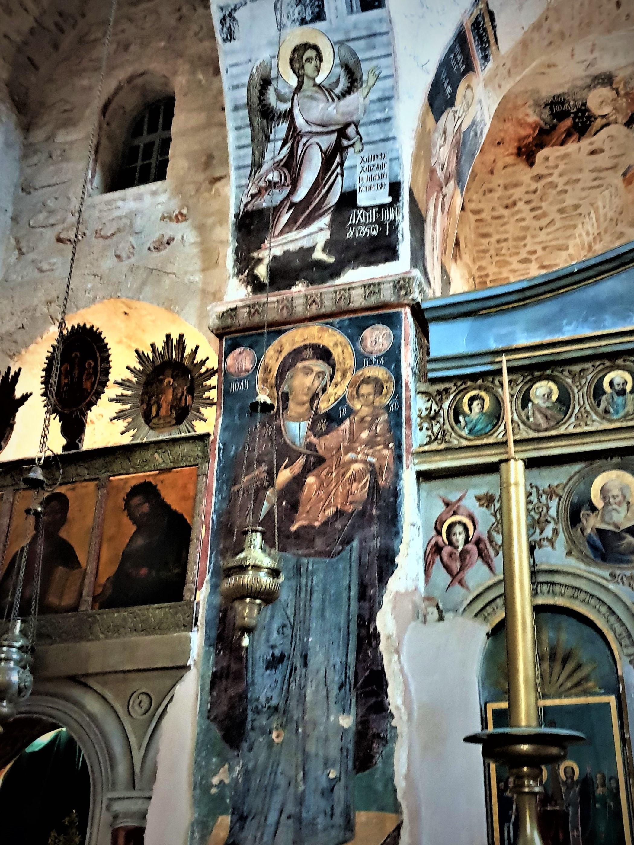 JERUSALEM GREAT MONASTERIES TOUR