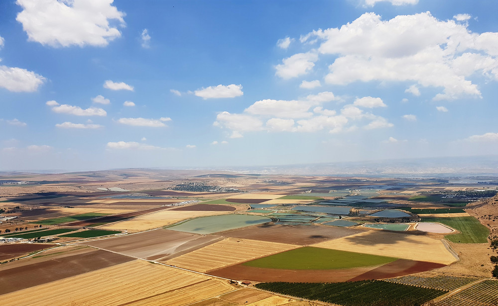 Armageddon Valley