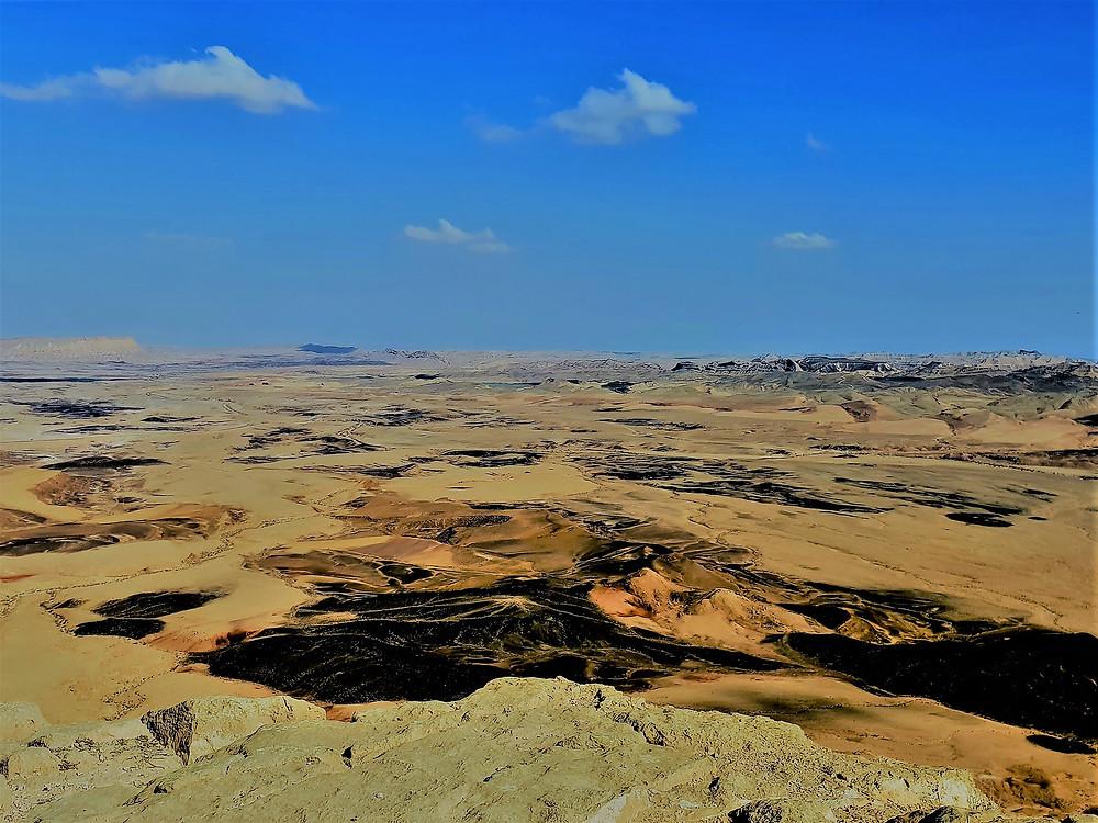 "Makhtesh (""Crater"") Ramon"