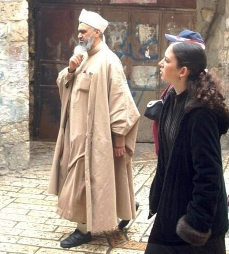 JERUSALEM ISLAMIC HERITAGE TOUR