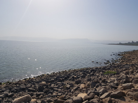 MAGDALA – THE NEW GEM IN THE CROWN OF GALILEE