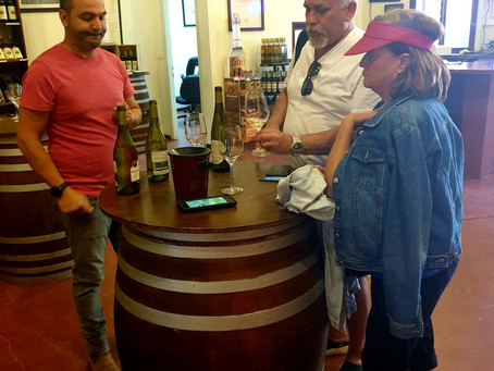 WORLD OF THE BEST ISRAELI WINES