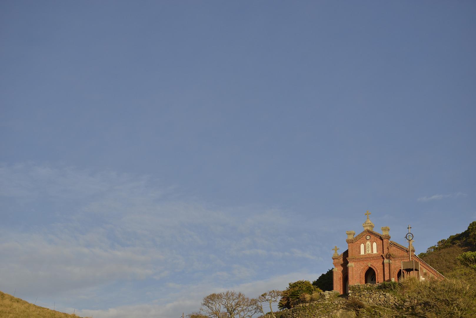 3Dフォトグラファー出水享が撮影した世界遺産候補旧野首教会