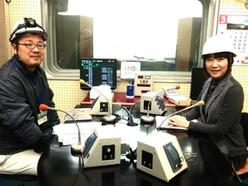 NBCラジオに出演しました。