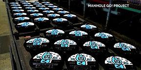 マンホールGO/manholego/マンホール/manhole/マンホールカード/マンホールサミット/マンホーラー/マンホールハンター
