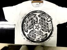 マンホールハンターのマンホールTシャツ!!