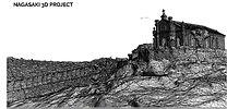 長崎3Dプロジェクト/長崎3D/3Dフォトグラファー/出水享