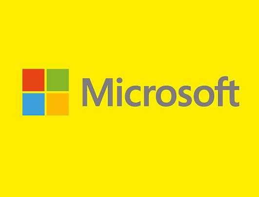 microsoft logo illustrator