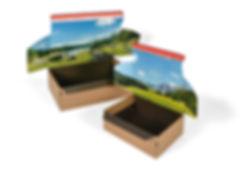 verpackungsdesign tirol box