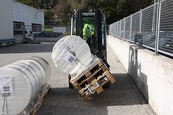 transportsicherheit ladeeinheitensicherung