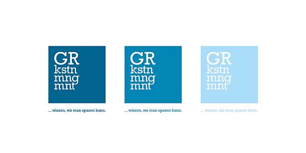 gr kostenmanagement logo
