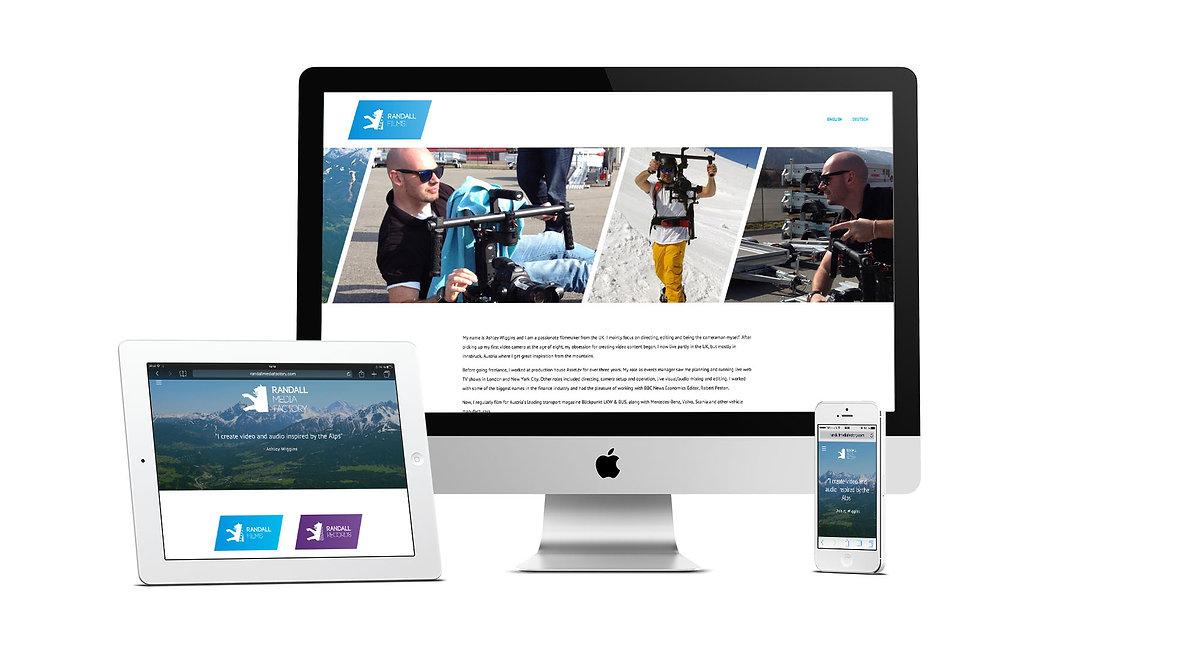 randall media factory website