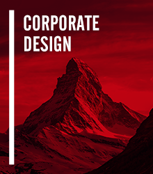 Corporate Design anfragen
