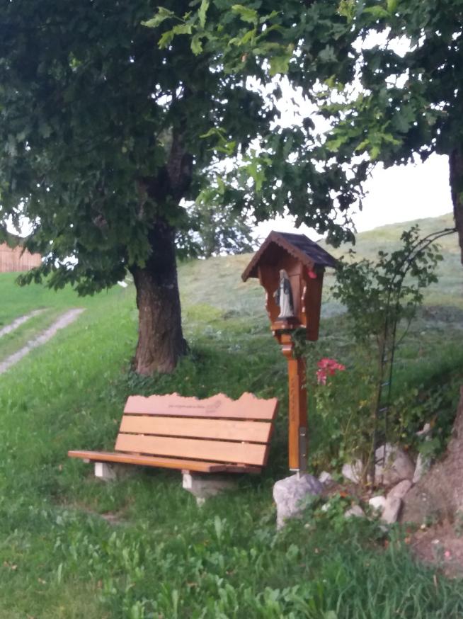 Wanderung Weerberg Tirol