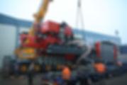 transportsicherheit risk engineering