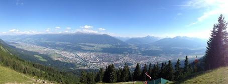 Why Tirol inspires me