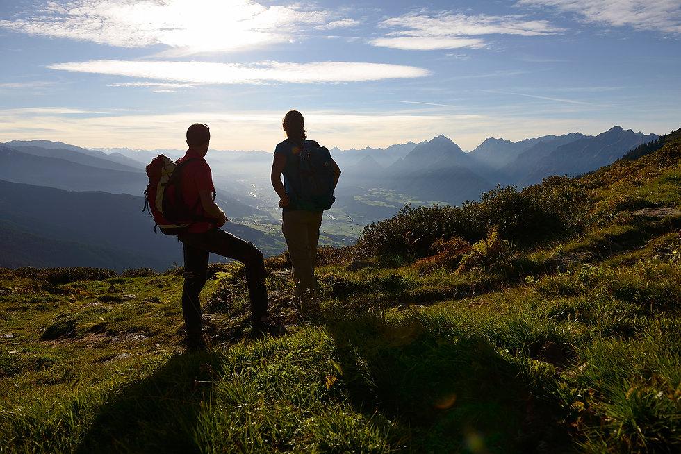 Urlaub in Tirol