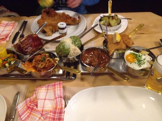food tirol