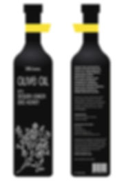 brand design packaging design olive oil