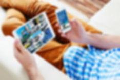 digital app publishing