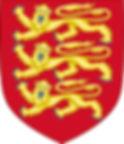 crest England