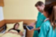 Patienten Monitoring