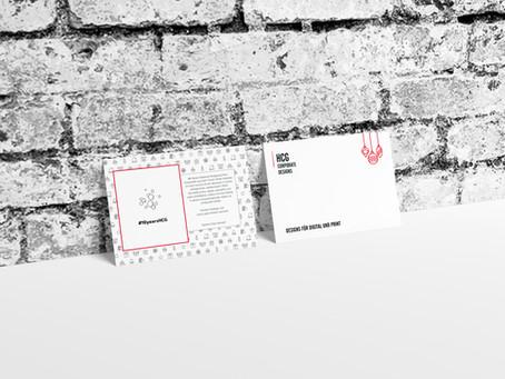 Christmas Card Design 2020