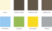 tirol box branding colours