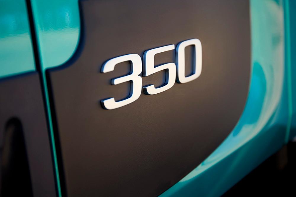 Volvo FE 350