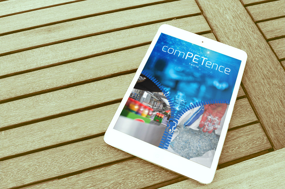 app magazine connecting comPETence TWO:16