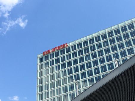 Moin moin, Hamburg!