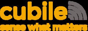 old cubile logo design