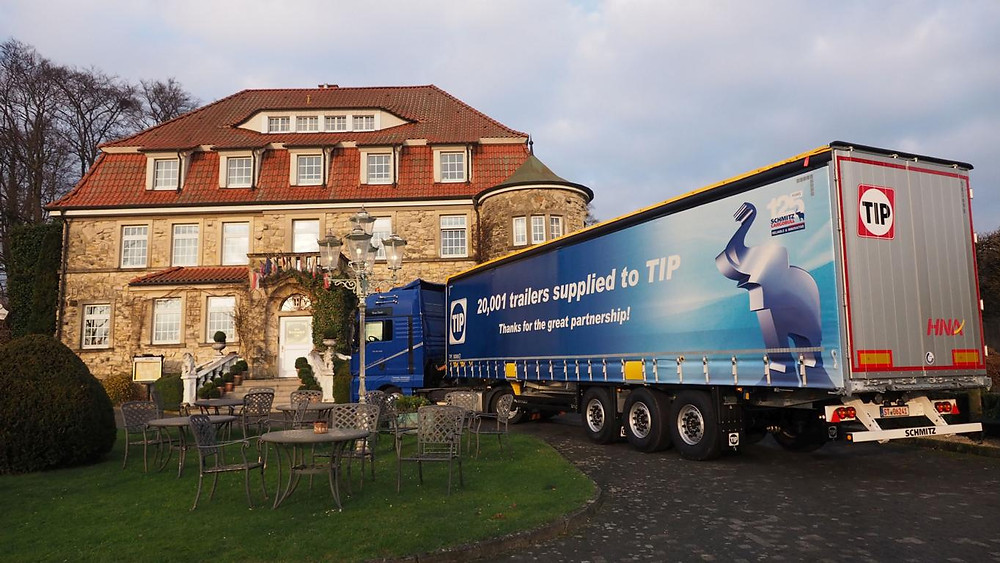 Schmitz Cargobull TIP