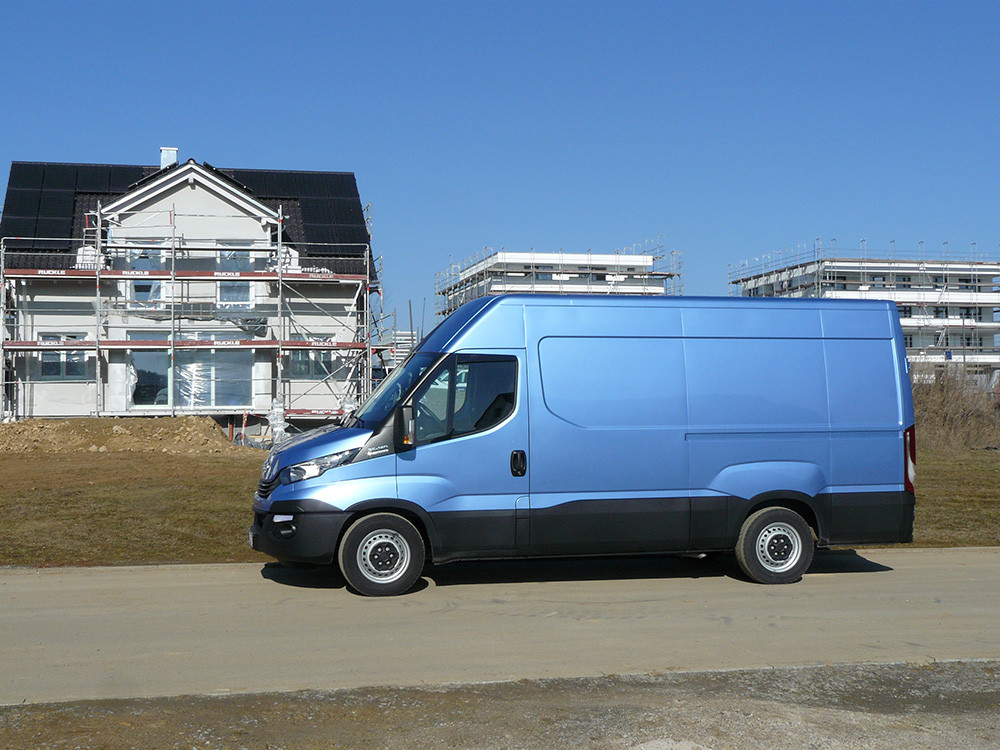 Iveco Daily 35 S 12
