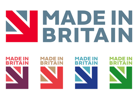 """The new """"Made in Britain"""" logo"""