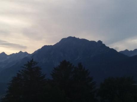 Wanderung Kirchwegl-Runde