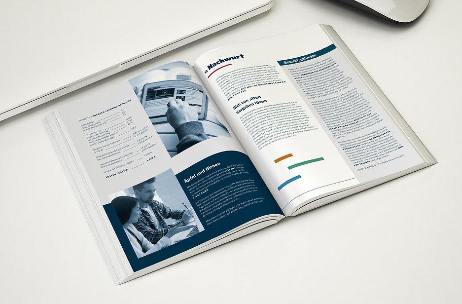 Spedifort-Brand-Design-Brochure design
