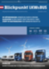 Titelseite Blickpunkt LKW & BUS 4-2020