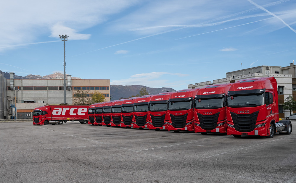 Iveco Arcese