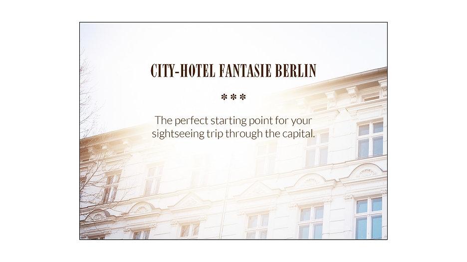 typography hotel berlin
