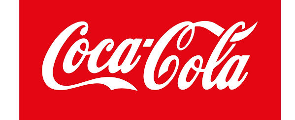 coca-cola illustrator logo