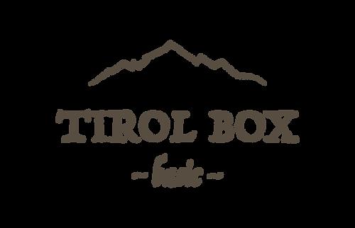 tirol box basic logo