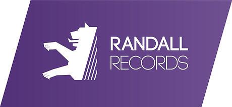 randall records logo