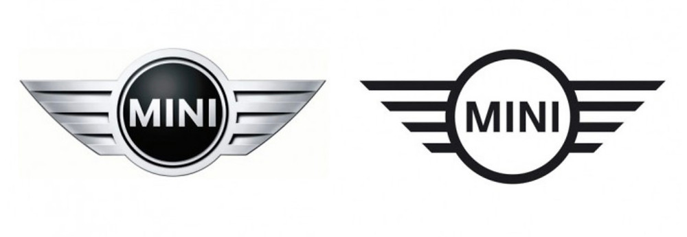 Mini logo design