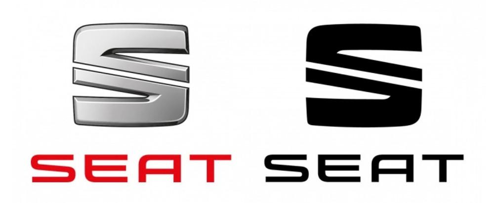 Seat logo design