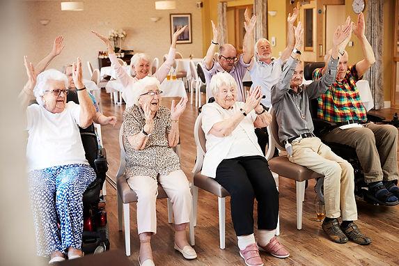 Referate für Senioren