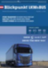Titelseite Blickpunkt LKWundBUS 1-2-2020