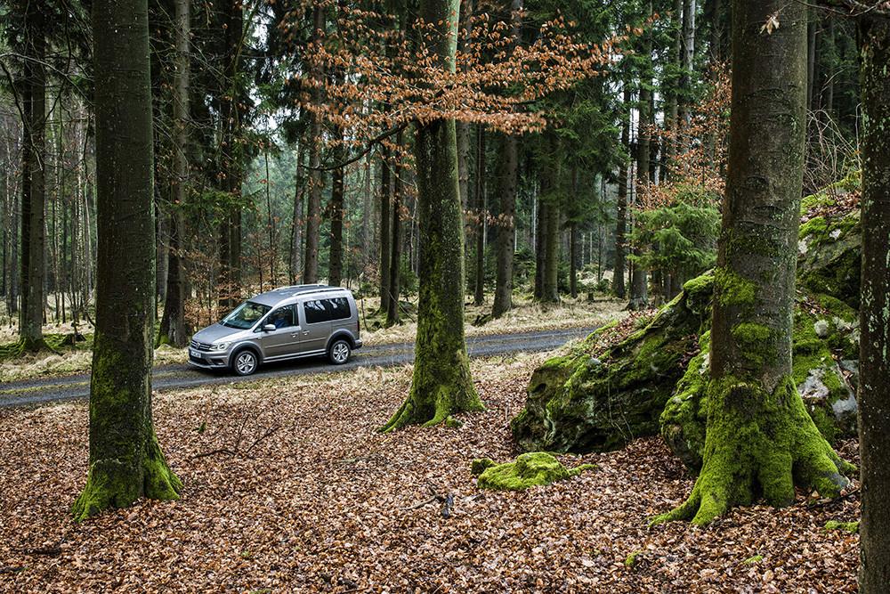 VW 4MOTION